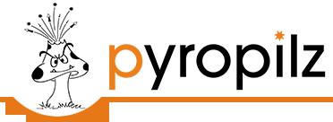 Pyropilz Feuerwerkstechnik